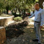 Поставят камери в Борисовата градинка