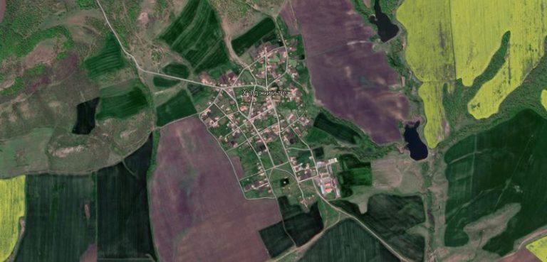 Сигнал село Хаджиите
