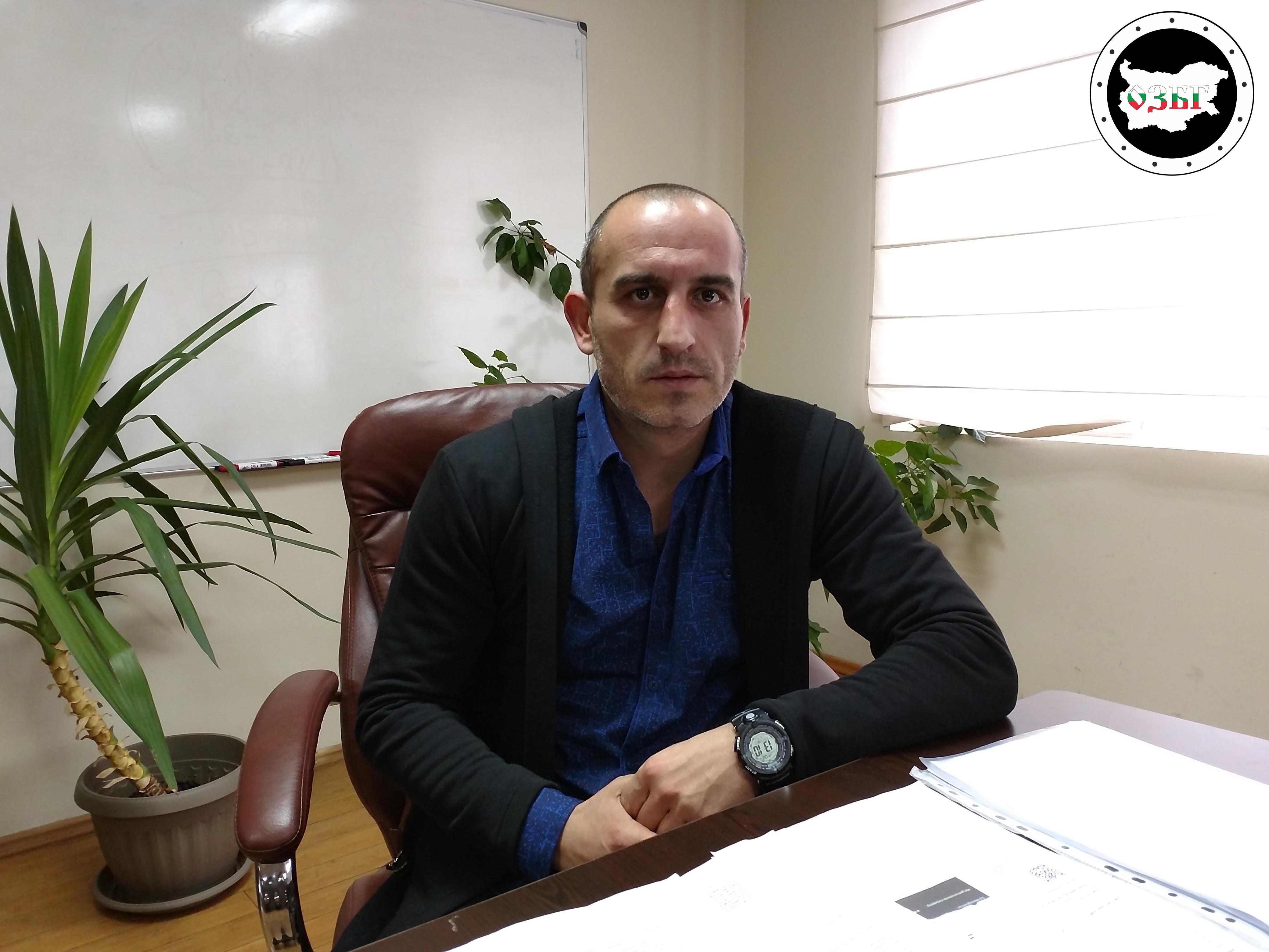 Казус с Георги Георгиев