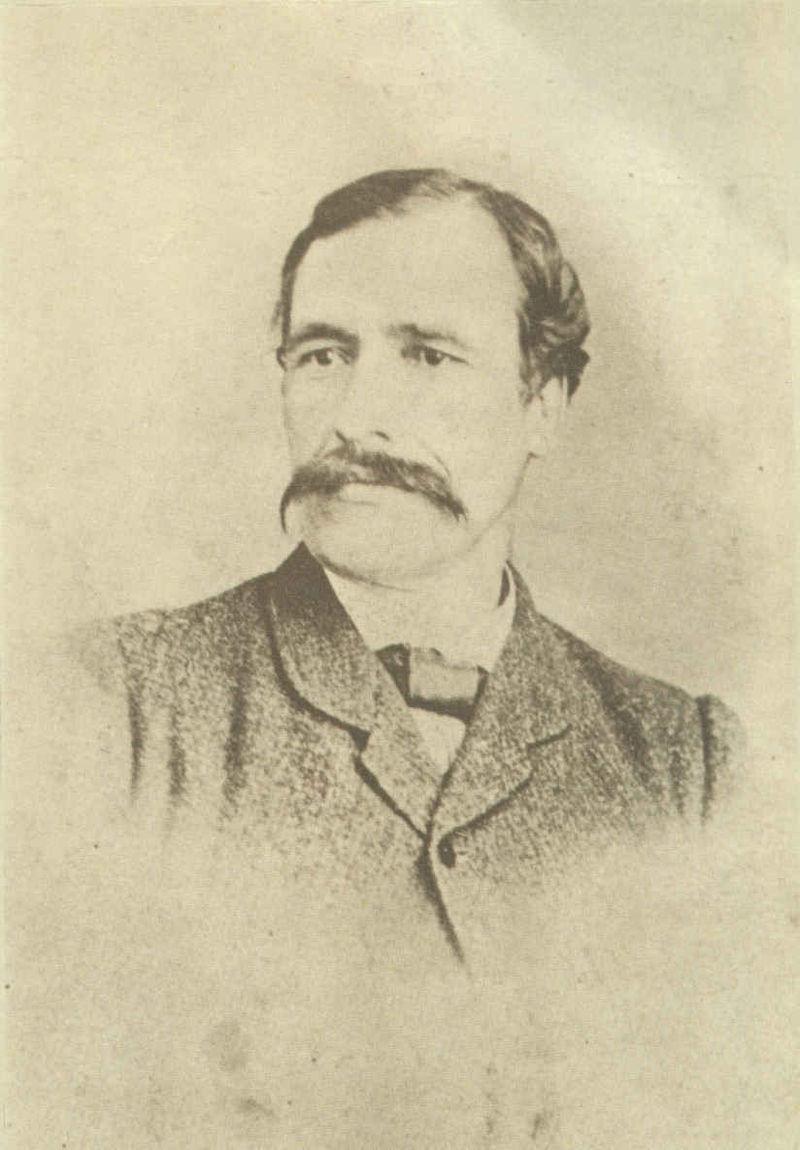 Георги Сава Раковски