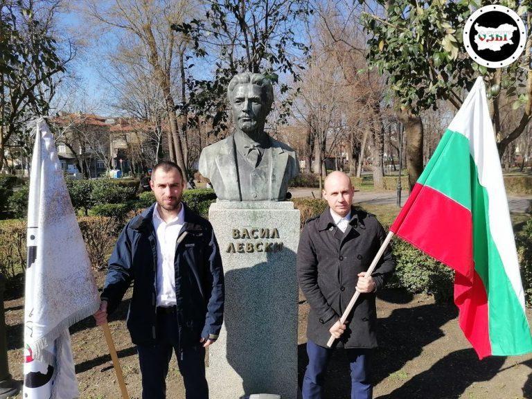 Стефан Петров и Бисер Русимов