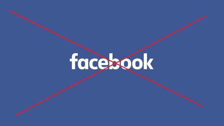 Лого на Фейсбук